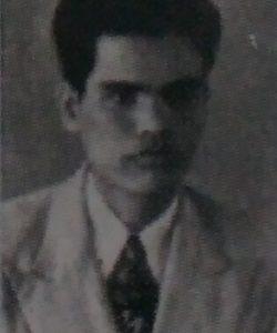 Saidi Pandjaitan