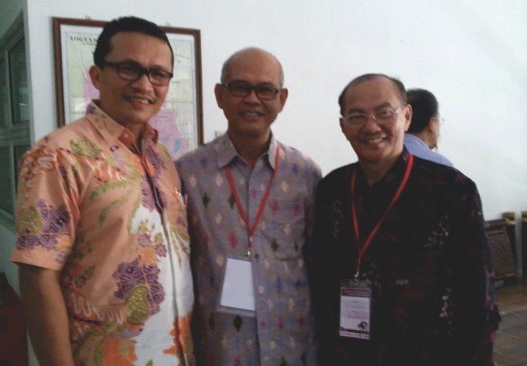 Lokakarya TB2_With Dr Robinson Rajaguguk