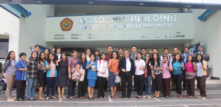 Teacher Summer School 2017