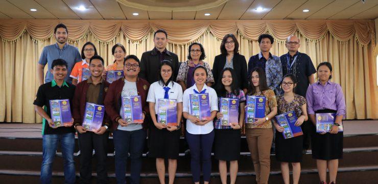 Student Achievment Semester Genap 2016/2017