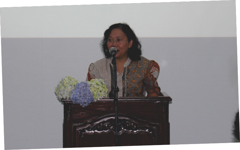 CROSS CULTURAL UNDERSTANDING FOR INTELLECTUAL AND CHARACTER_1 Universitas Advent Indonesia