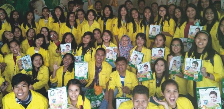 Fakultas MIPA UNAI di PT Indofood CBP Sukses Makmur