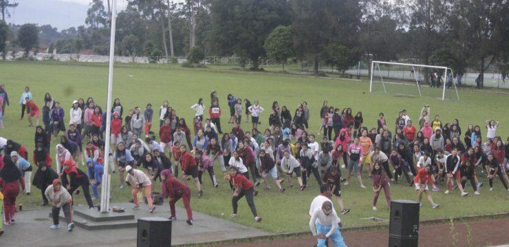 Economics Sport Day 2017