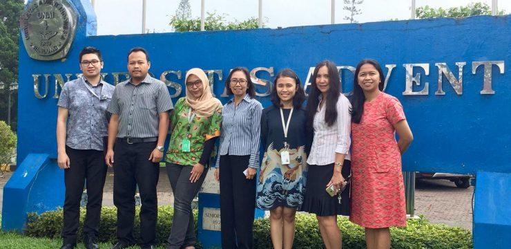 Kerjasama Fakultas Ilmu Keperawatan UNAI dan Medical Plaza