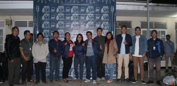 Welcome Party Fakultas Teknologi Informasi 2018/2019 UNAI