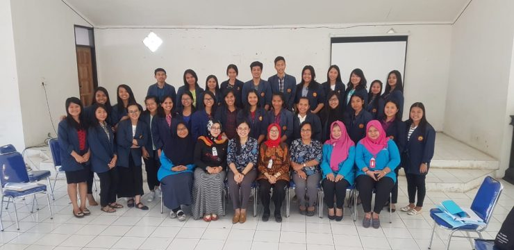 Kuliah Kerja Nyata (KKN) oleh Fakultas Ilmu Pendidikan UNAI