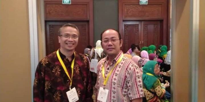 Global Educational Supplies and Solutions (GESS) Indonesia 2018