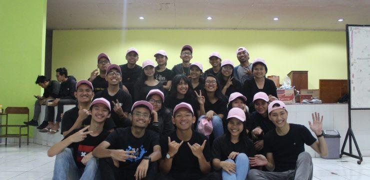 Fun Games Badan Eksekutif Mahasiswa UNAI