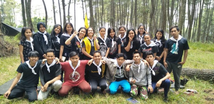Fun Camp Mapala Eden Club UNAI