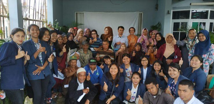Pelayanan Masyarakat – Sehat Diawali oleh Saya