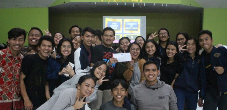 UNAI Family 100 2018/2019