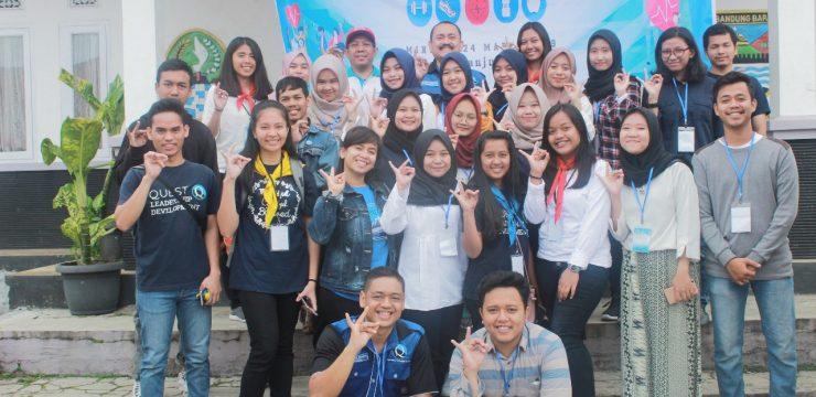 Pelayanan Masyarakat QUEST Semester Genap 2018/2019