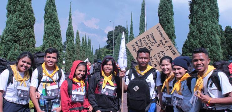 Camping II Master Guide UNAI 2019