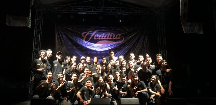 Seniors Night Veddira 2019
