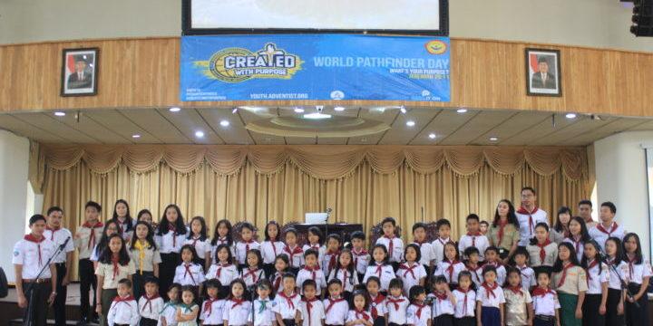 """Created With Purpose"" – Pathfinder Day Universitas Advent Indonesia Tahun 2019/2020"
