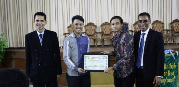 """ACCOUNTABILITY"" – Pelayanan Accounting Club UNAI Semester Ganjil 2019/2020"
