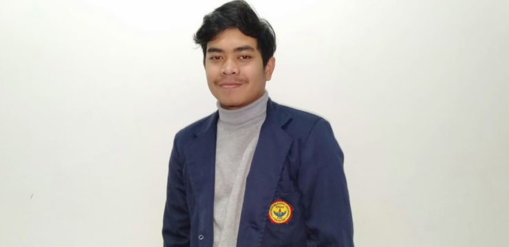 The Outstanding Student Semester Ganjil 2019/2020 – Ell Bryan Timothy