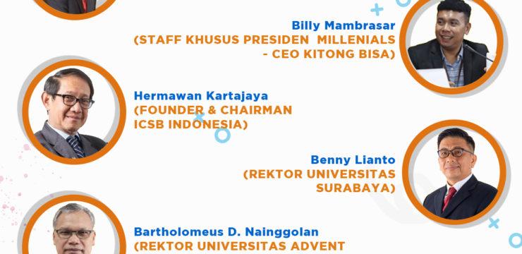 Webinar Nasional Indonesia Tangguh Seri 1 – Menyelamatkan Ekonomi Keluarga dan Indonesia di masa Bencana Covid-19
